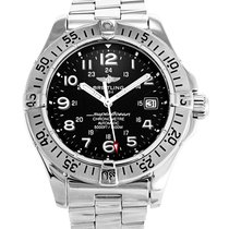 Breitling Watch SuperOcean A17360
