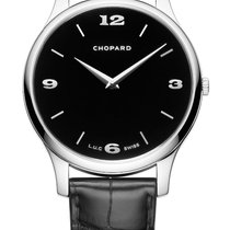 Chopard L.U.C XPS 18K White Gold Men's Watch