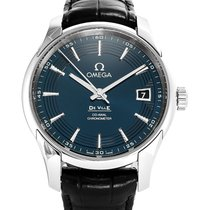 Omega Watch De Ville Hour Vision 431.33.41.21.03.001