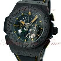 "Hublot Big Bang King Power ""Ayrton Senna"", Skeleton..."