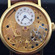 Breguet TRADITION 7027 BA SKELETON