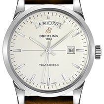 Breitling Transocean Day & Date A4531012.G751.743P.A20BA.1
