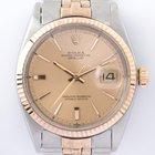 Rolex Datejust Vintage Rosegold