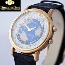 Andersen Genève Worldtimer Limited Edition