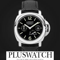 Panerai LUMINOR POWER RES. AUTOM. ACCIAIO - 44MM PAM00090...