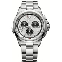 Victorinox Swiss Army Night Vision Chronograph Herrenuhr 241728