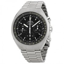 Omega Men's 32710435001001Speedmaster Mark II Co-Axial Watch
