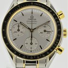 Omega Speedmaster Reduced Stahl/Gold