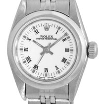 "Rolex ""Oyster Perpetual""."