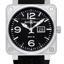 Bell & Ross Aviation BR01-96 Grand Date BR01-96-GD