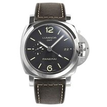 Panerai Luminor 1950 3 Days GMT Automatic Acciaio 42 mm