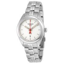 Tissot Ladies T1012101103100 T-Classic PR 100 NBA Watch
