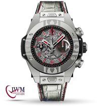 Hublot Big Bang Unico World Poker