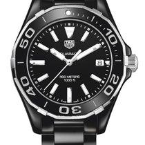 TAG Heuer Ladies WAY1390.BH0716 Aquaracer Quartz Watch