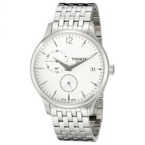 Tissot Tradition T0636391103700 Watch