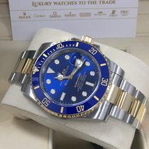 Rolex Submariner Blue Kit RRP £9,900