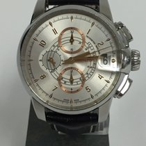 Hamilton Railroad chrono automatic