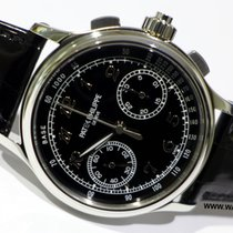Patek Philippe Grande Complications Chronograph - 5370P-001