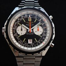 Breitling Vintage Navitimer Iraqui Air Force Chronograph