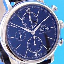 IWC Portofino Chronograph 3910