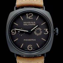 Panerai Marina Composite Militare 8 Days PAM00339/PAM339 -...