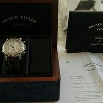 Franck Muller Chrono 7000 Cc