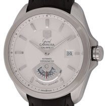 TAG Heuer - Grand Carrera : WAV511B.FC6230