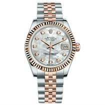 Rolex Lady Datejust M178271-0073 Watch