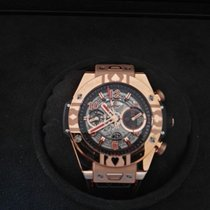 Hublot Big Bang Unico World Poker Tour WPT