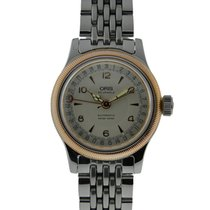 Oris Big Crown Pointer Date Stainless Steel With Rose Gold...