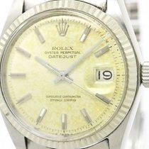 Rolex Datejust 1601 Automatic Men's Watch Bf305295