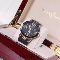 Ulysse Nardin Executive Dual Time Rose Gold