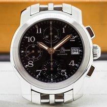 Baume & Mercier MV045216 Capeland Chronograph Automatic SS...