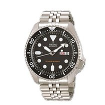 Seiko 5 Divers Automatic SKX007K2