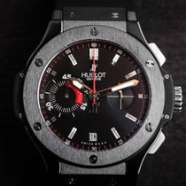 Hublot Big Bang Chrono UEFA EURO 2008 Ltd. steel/ceramics