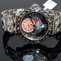 Dewitt Academia Double Fusea WG - Dual Time Gold Bracelet