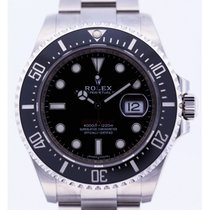 Rolex Sea-Dweller 126600 Unworn 50 Ann.