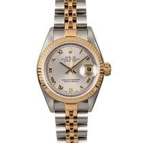 Rolex Datejust Lady 26mm Steel and 18K Yellow Gold