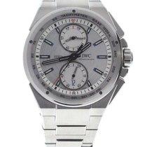 IWC - Ingenieur Chronograph Racer - IW378510 - Unisex -...