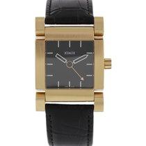 Xemex Kulluj Limited Edition 18k Yellow Gold Watch