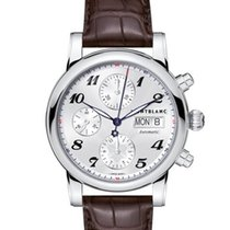 Montblanc Star Collection Chrono  R