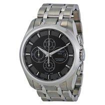 Tissot Men's T0356271105100 Couturier Chronograph Automati...