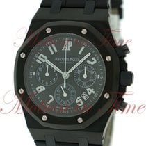 "Audemars Piguet Royal Oak Chronograph ""La Boutique"",..."