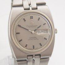 Omega Constellation Day Date Automatik