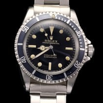 Rolex SUBMARINER REF 5513 GILT DIAL TOP CONDITION