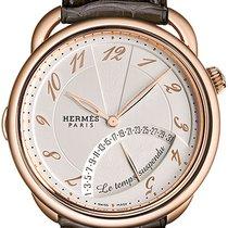 Hermès Arceau Le Temps Suspendu 43mm 038688WW00