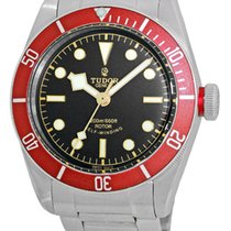Tudor Certified Pre-Owned Gent's Stainless Steel  Heritage...
