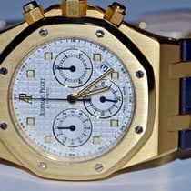 Audemars Piguet Royal Oak Chronograph 18K Solid Yellow Gold 39 MM
