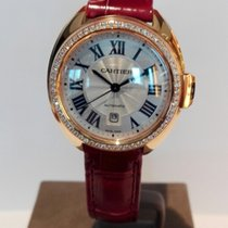 Cartier CLE GOLD