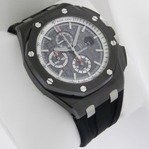 Audemars Piguet Royal Oak Offshore Chrono 44mm Ceramic...